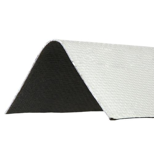 Ondura 5254 4-in x 39.5-in Cellulose fiber/asphalt Roof Panel Ridge Caps