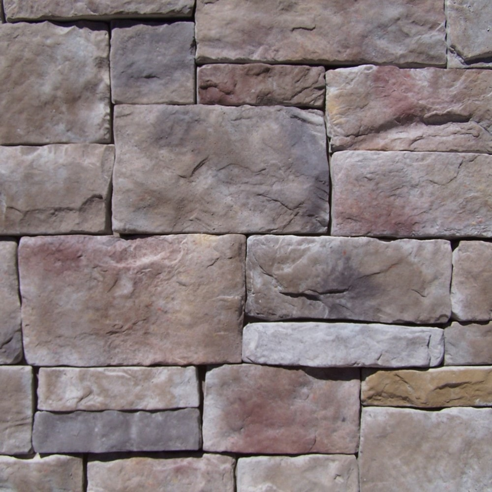 Black Bear Manufactured Stone - Hackett Stone Appalachian/Appalachian / 6 Lineal Ft Corner