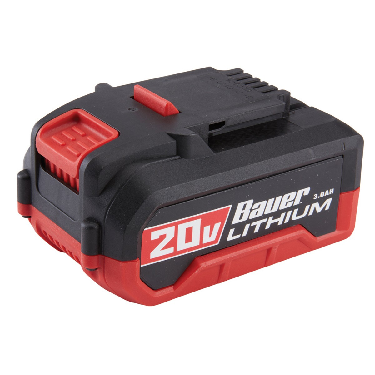20V HyperMax Lithium 3.0 Ah High Capacity Battery