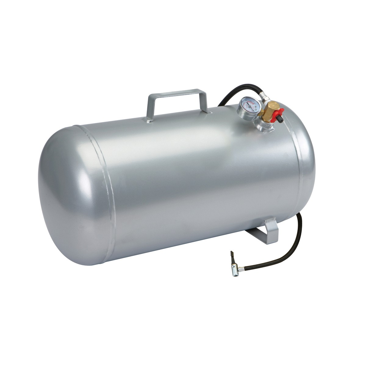 7 gal. Portable Aluminum Air Tank