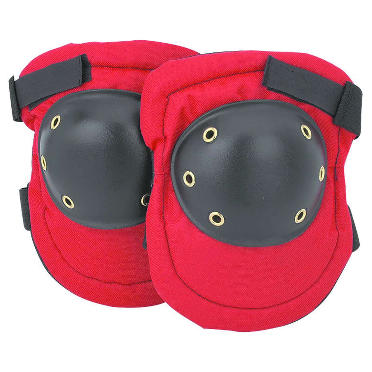 Black Cap Knee Pads