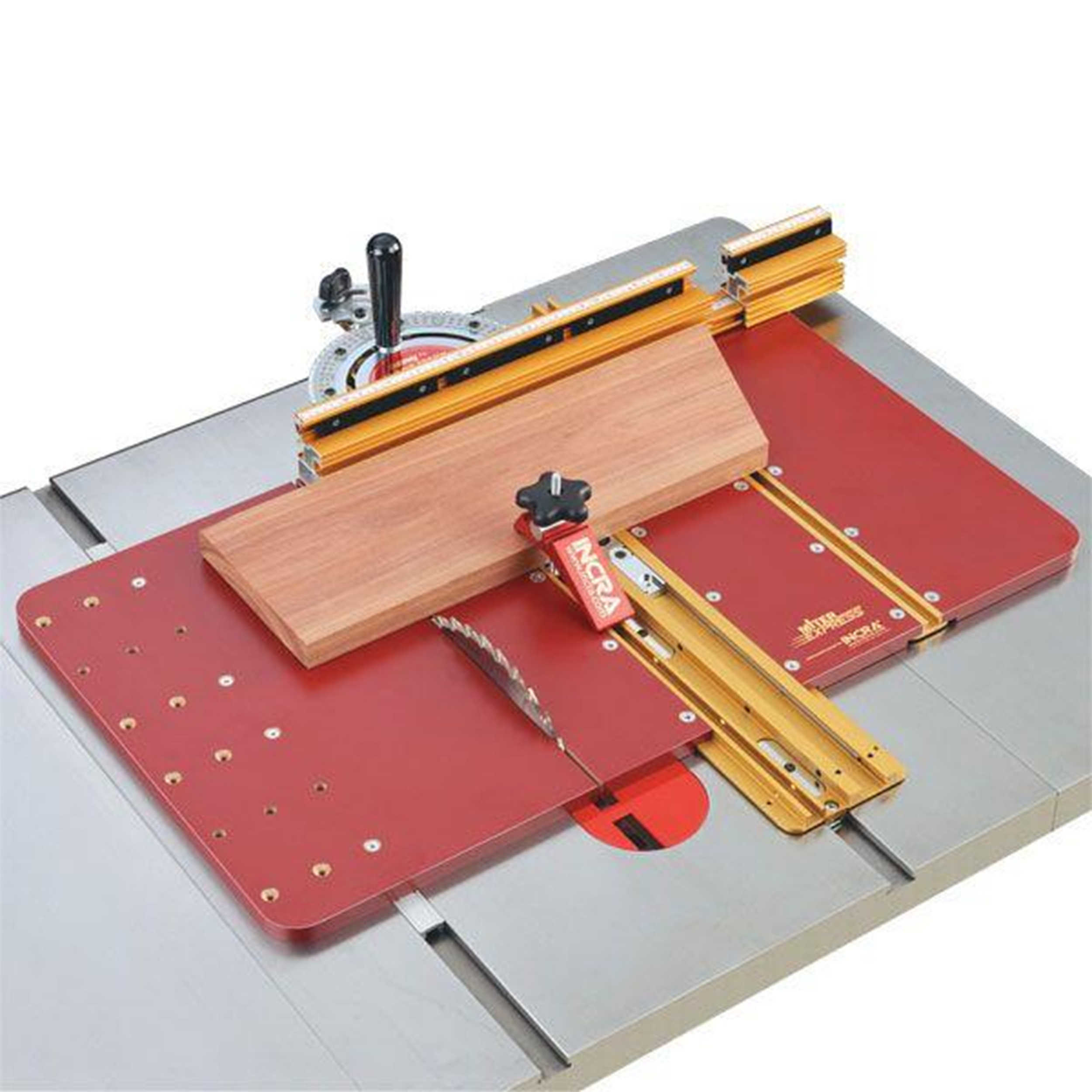 Incra Miter Combo Value Pack