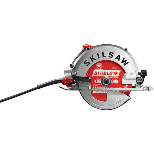 SKILSAW SPT67FMD-22 SideWinder 15 Amp 7-1/4 in. Circular Saw for Fiber Cement