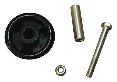 WESTWARD 97-44 Entry Wheel Assembly